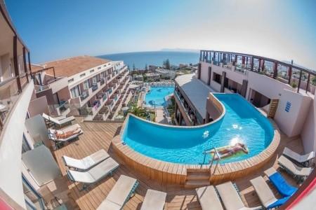 Chc Galini Sea View, Řecko, Kréta