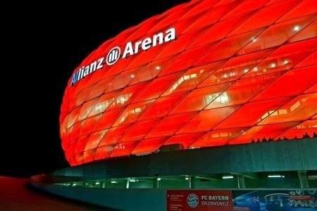 Zájazd Do Mnichova S Prehliadkou Allianz Arény - Mnichov - Německo