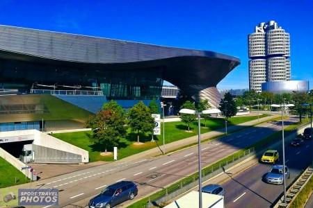 Zájazd do BMW Welt & Museum v Mníchove - Mnichov - Německo