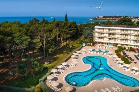 Hotel Aminess Laguna Polopenze