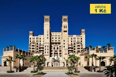 Sheraton Sharjah Beach Resort & Spa - dovolená