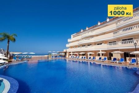 Ibh Hotel Bahía Flamingo - hotel