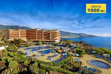 H10 Taburiente Playa - all inclusive