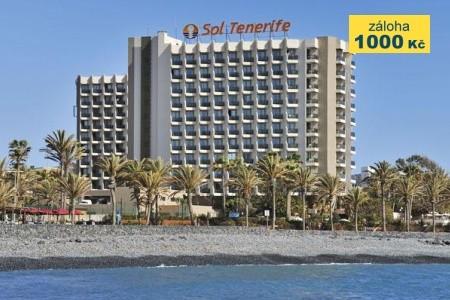 Sol Tenerife - v květnu