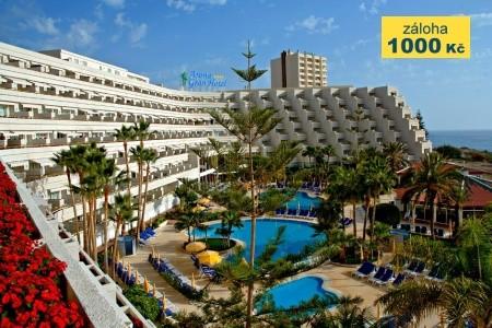 Sensimar  Arona Gran Hotel