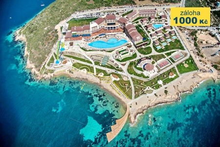Euphoria Aegean Resort - Pokoj Large