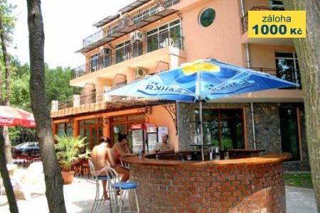 Hotel Phoenix - Last Minute a dovolená
