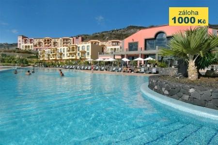 Las Olas - letní dovolená