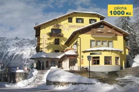 Hotel Santellina Pig– Fai Della Paganella