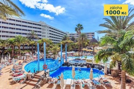 Abora Buenaventura By Lopesan Hotels - letní dovolená u moře