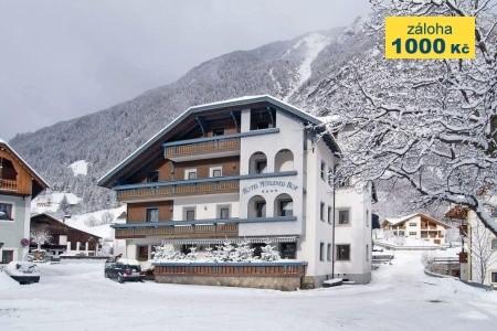Hotel Mühlenerhof - Molini Di Tures/mühlen In Taufers
