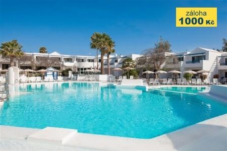 Relaxia Olivina - hotel