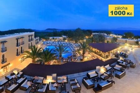 Bodrum Park Resort, Turecko, Bodrum