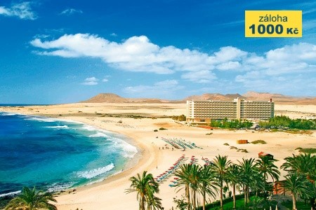 Riu Oliva Beach Resort - all inclusive