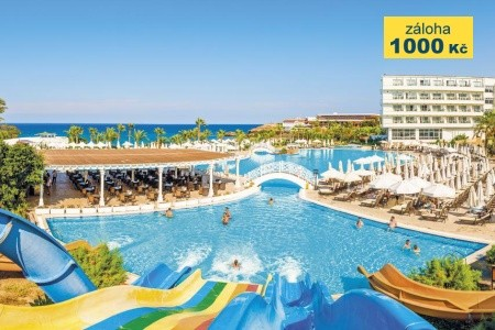 Acapulco Resort Convention & Spa Hotel