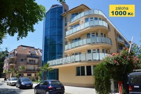 Elitza - hotel