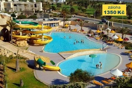Houda Golf & Beach
