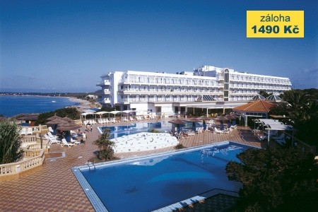 Insotel Formentera Playa All Inclusive
