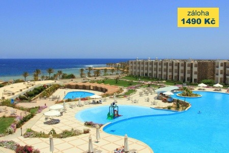 Hotel Royal Brayka Beach Resort - Last Minute a dovolená