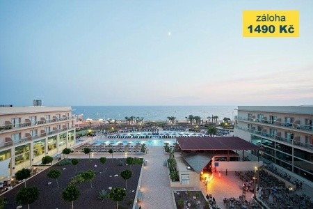 Cabogata Mar Garden All Inclusive