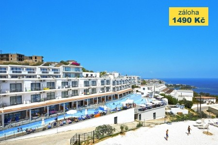 Hotel Panorama Village, Řecko, Kréta