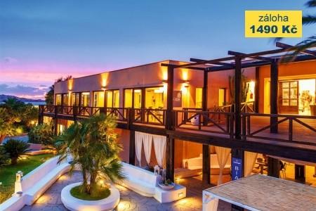 Hotel Santo Stefano Clubviaggi, Itálie, Sardinie / Sardegna