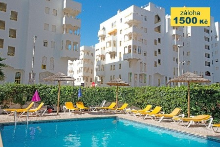 Atismar - letecky all inclusive