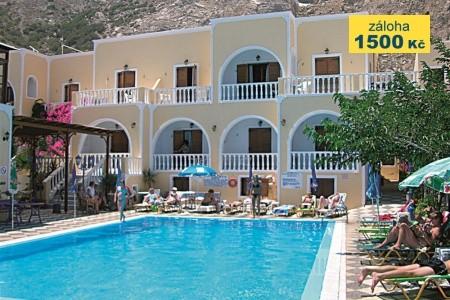 Hotel Blue Sea Studia