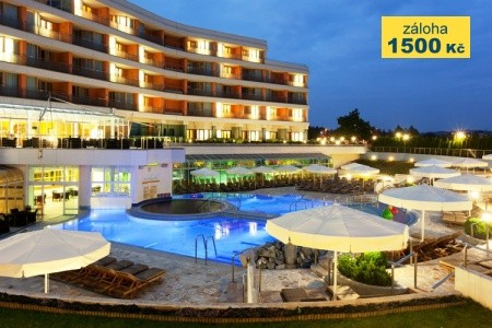 Hotel Livada Prestige Polopenze First Minute