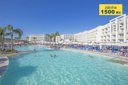 Seabank Hotel And Spa Resort All Inclusive
