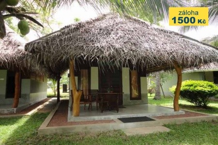 Lagoon Paradise Beach Resort - letní dovolená u moře