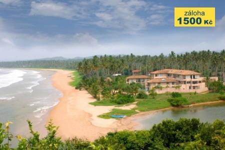 Mandara Resort - v červenci