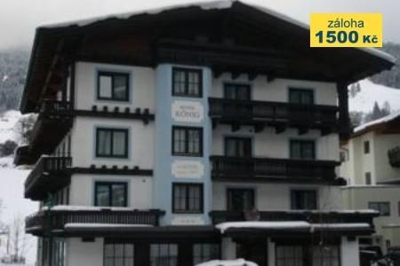 Hotel König – Saalbach