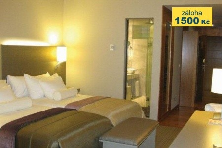 Melia Madeira Mare Resort & Spa Snídaně