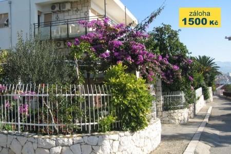 Apartmány Pavica