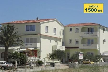 Apartmány 1321-17