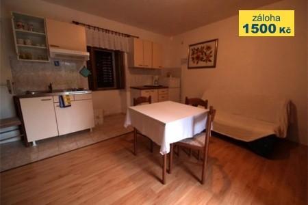 Apartmány 1349-64 - v září