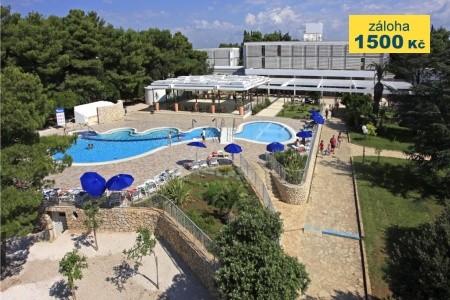 Amadria Park Hotel Jure - u moře