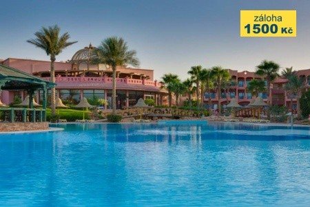 Park Inn By Radisson All Inclusive