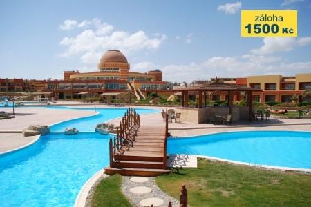 El Malikia Resort Abu Dabbab Egypt Marsa Alam last minute, dovolená, zájezdy 2018