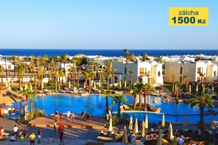 Shores Hotel Golden Sharm
