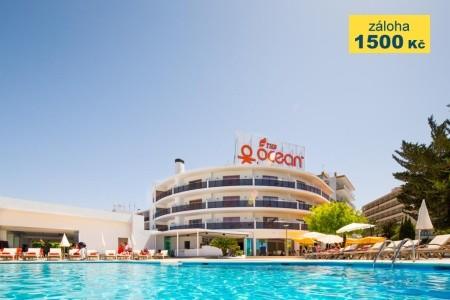 Thb Ocean Beach Hotel - Last Minute a dovolená
