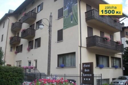 Garni San Lorenzo-Pinzolo - Last Minute a dovolená