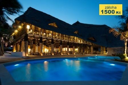 Hotel Barracuda Inn Resort