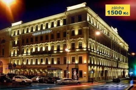 Rossi Boutique Hotel & Spa