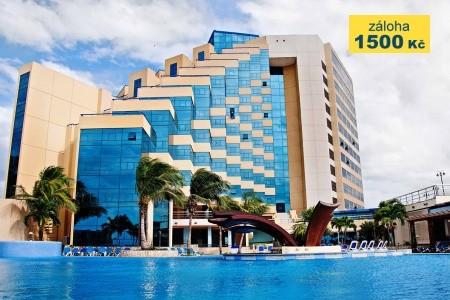 H10 Habana Panorama, Ocean Vista Azul