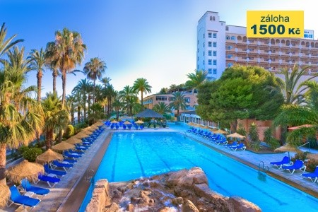Hotel Playadulce - Last Minute a dovolená