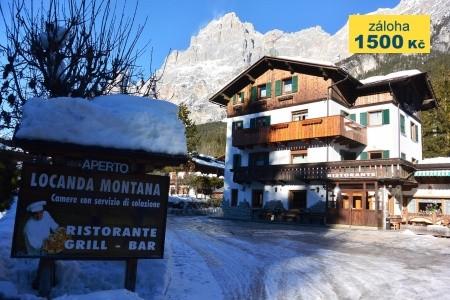 Hotel Montana **