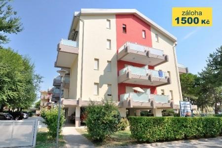 Condominio Marina Piccola Ag– Bibione Lido Dei Pini - levně