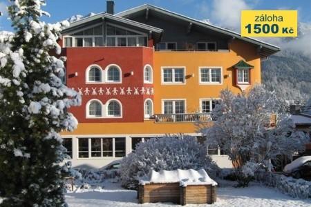 Familienhotel Bliem Haus Im Ennstal